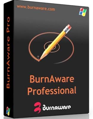 BurnAware Professional 13.7 Crack + Key Full Version [Premium] 2020