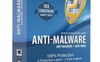 Emsisoft Anti-Malware 2020.9.0.10390 Crack Serial License