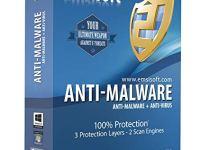 Emsisoft Anti-Malware 2019.3.1.9367 Lifetime License Key