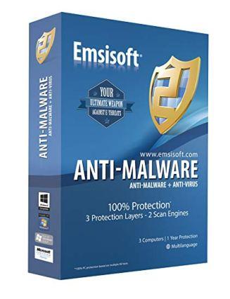 Image result for Emsisoft Anti-Malware Crack