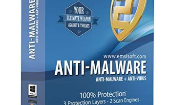 Emsisoft Anti-Malware 2020.7.1.10275 Crack Serial License Key