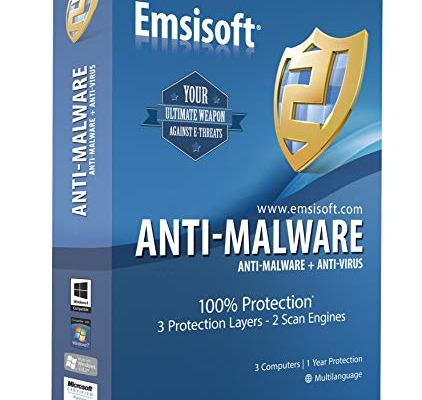 Emsisoft Anti-Malware 2020.9.0.10390 Crack Serial License