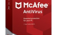 McAfee Antivirus 2019 Keygen With Crack Full Free Download