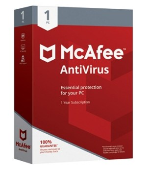 McAfee Antivirus 2021 Crack With License Key (Activation Code) Latest