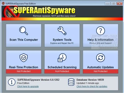 SuperAntiSpyware 8.0.0.1026 Keygen + Crack Full Free Download