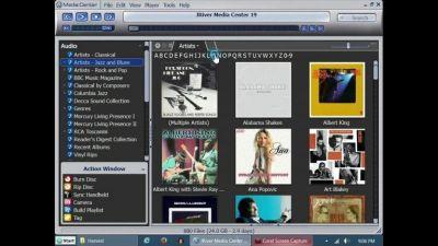 JRiver Media Center 25.0.33 Crack Keygen With Patch Full Download