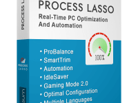 Process Lasso 9.1.0.68 Crack Code Lifetime Key Free Download