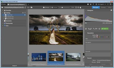 Zoner Photo Studio X 19.2009.2.277 Key Crack + Code Free Download