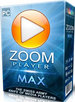 Zoom Player MAX 14.5 Crack 2019 + Keygen Full Download