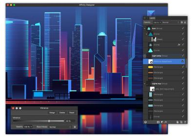 Affinity Designer 1.8.5.703 Crack + Keygen Beta Latest Version Full 2020