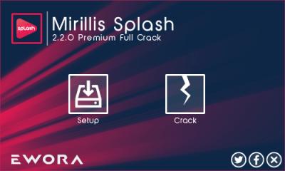 Splash 2.3.0 Crack + Serial Keygen 2019 Full Download
