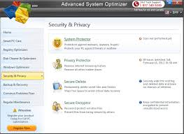 Advanced System Optimizer 3.9.3645.18056 Crack With Key 2020