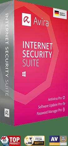 Avira Internet Security Suite 15.0.45.1126 Crack Key License