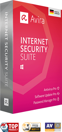 Avira Internet Security Suite 15.0.2007.1903 Crack + Serial License 2020