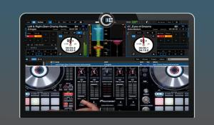 DJ Music Mixer 8.1 Crack Plus License Key Free Download