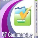 EF Commander 20.09 Crack With Activation Key Latest Version 2020