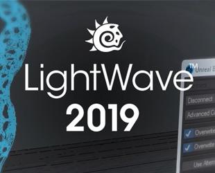 Lightwave 2019.1.4 Crack With License Key Download {PC/Mac}