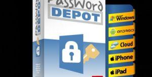 Password Depot 12.0.5 Crack Patch Incl Serial Keygen [Mac+Win]