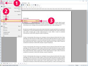 Ashampoo PDF Pro 2.0.7 Crack + License Key Full Version 2020
