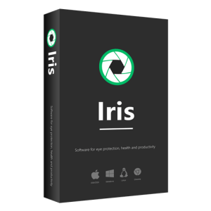 Iris 1.1.7 Crack With Keygen Full Version Free Download