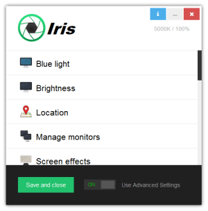 Iris 1.2.0 Crack with Activation Code Full Free Download 2020