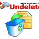 Undelete Plus 3.0.19.415 Crack Key Full Version Free Download