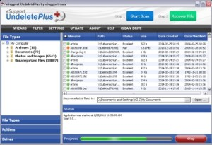 Undelete Plus 3.0.19.415 Crack Key Full Version Free Download