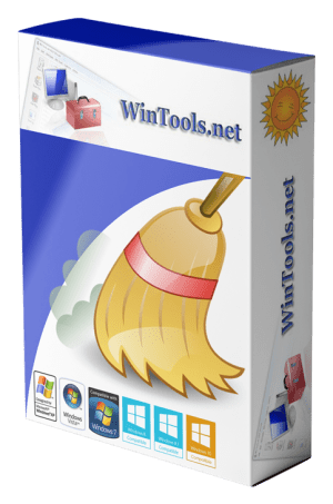 WinTools.net Professional 19.3 With Registration Key