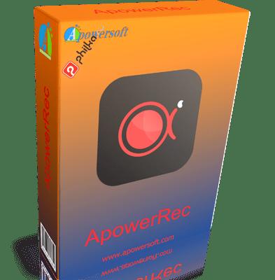 ApowerREC 1.4 Crack + Activation Code Latest Version