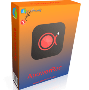 ApowerREC 1.4.5.9 Crack + Activation Code Latest Version 2020