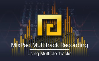 MixPad 6.16 Crack + Activation Code 2020 Free Download