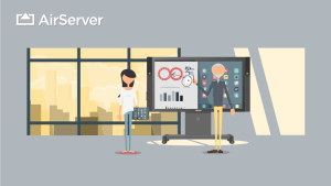AirServer 5.5.6 Crack Free Download + Activation Code Full