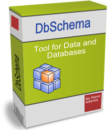 DbSchema 8.3.1 Crack With License Key Free Download 2020