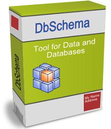 DbSchema 8.2.10 Crack With License Key Free Download 2020