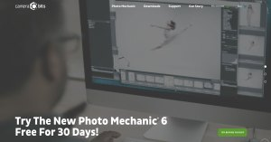 Photo Mechanic 6.0 Build 3558 With Full Keygen