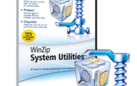 WinZip System Utilities Suite 3.11.1.12 License Key + Crack Full 2021