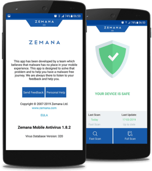 Zemana AntiMalware 3.1.320 Crack with Registration Key Free