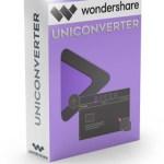 Wondershare UniConverter 12.0.6.2 Registration Code & Crack 2021