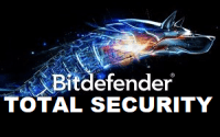Bitdefender Total Security 2020 25.0.3.24 Crack + Activation Code 2021