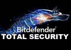Bitdefender Total Security 2020 24.0.26.138 Crack + Full Activation Code