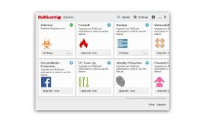 BullGuard Antivirus 2020 21.0.385.9 Crack + Keygen 2021 Free Download