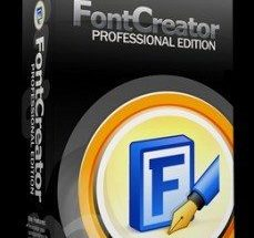 FontCreator 13.0.0.2678 Crack + Serial Code Full Torrent 2020