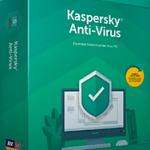 Kaspersky Anti-Virus 2021 License Key With Crack (Latest Version)