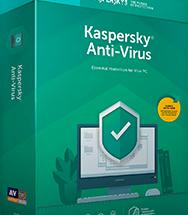 Kaspersky Anti-Virus 2020 License Key With Crack (Latest Version)