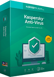Kaspersky Anti-Virus 2021 License Key With Crack (Latest Version)