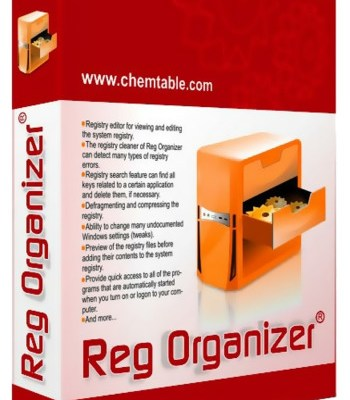 Reg Organizer 8.55 Crack with License Key Free Download 2020