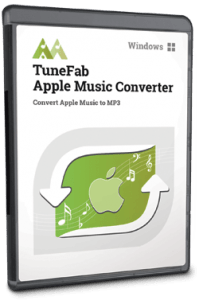 TuneFab Apple Music Converter 2.17.0 Crack + Serial Key 2021 Free Here