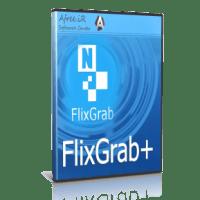 FlixGrab 5.0.0.827 Premium Crack + Serial Key Free Download 2019