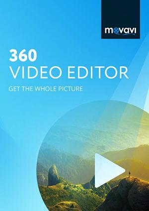 Movavi 360 Video Editor 1.0.1 Crack + Keygen Free Download 2020