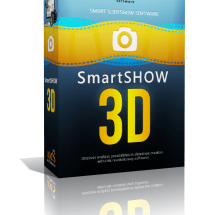 SmartSHOW 3D 15.0 Crack + Registration Key {Mac/Win} 2020